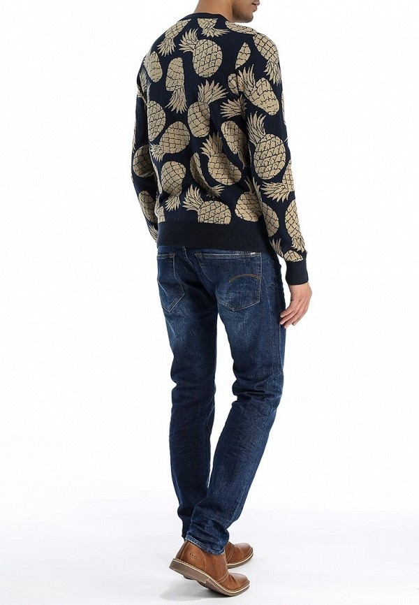 Пуловер Bellfield B BANDSHELL: изображение 4