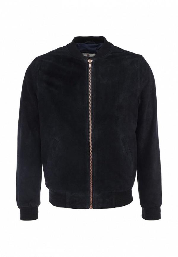 Кожаная куртка Bellfield B BERMUDA N: изображение 1