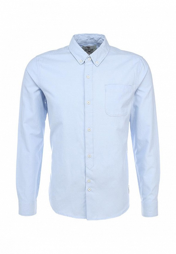 Рубашка с длинным рукавом Bellfield B CODA P: изображение 1