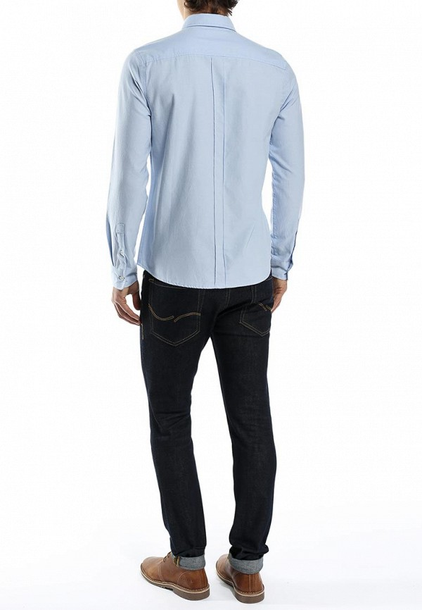 Рубашка с длинным рукавом Bellfield B CODA P: изображение 4