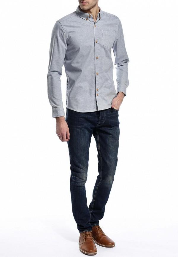 Рубашка с длинным рукавом Bellfield B SERRA: изображение 3