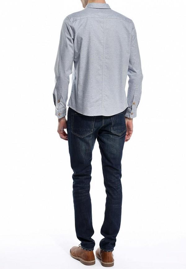 Рубашка с длинным рукавом Bellfield B SERRA: изображение 4