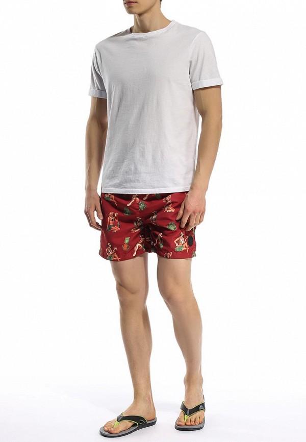 Мужские шорты для плавания Bellfield B KEA: изображение 3