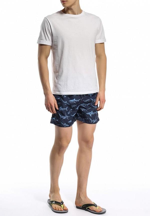 Мужские шорты для плавания Bellfield B CALESS: изображение 3