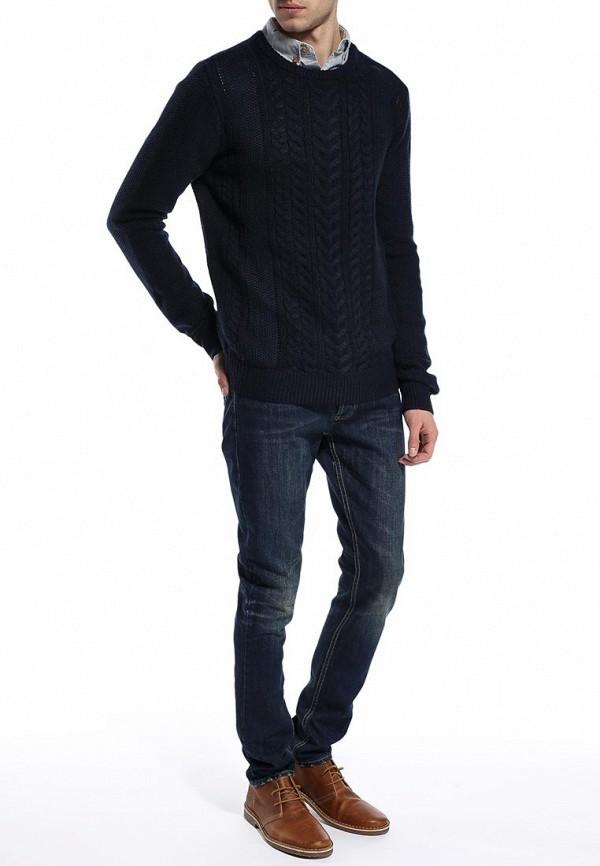 Зауженные джинсы Bellfield B GONZO INIKO: изображение 3