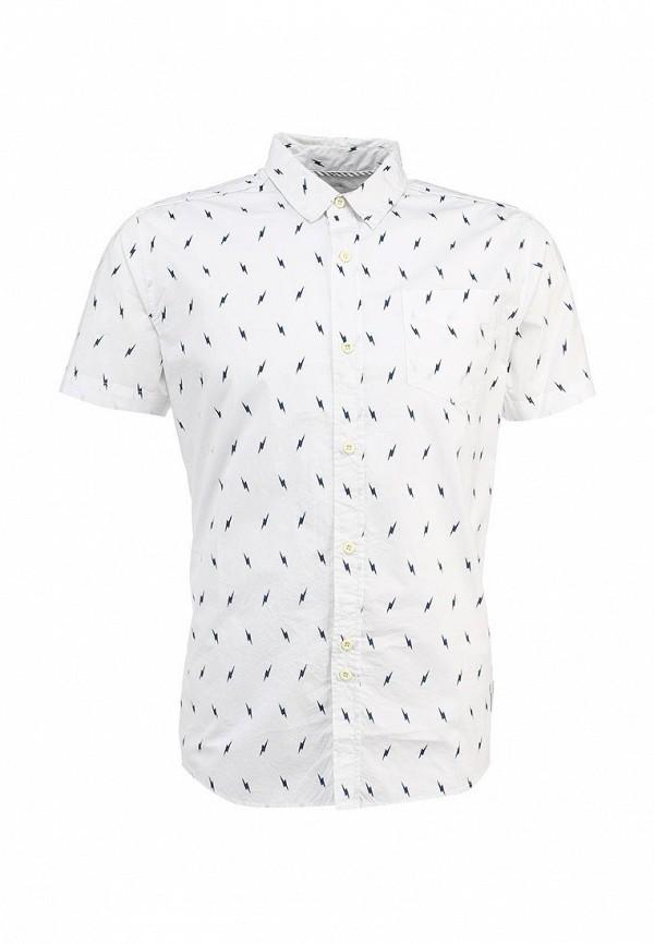 Рубашка с коротким рукавом Bellfield B MCQUEEN W: изображение 2