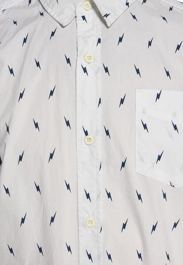 Рубашка с коротким рукавом Bellfield B MCQUEEN W: изображение 3