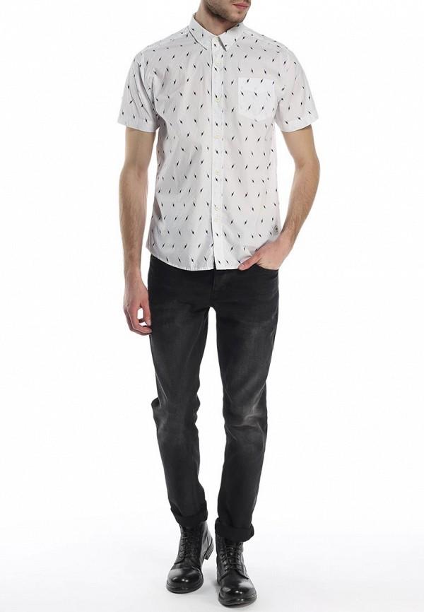 Рубашка с коротким рукавом Bellfield B MCQUEEN W: изображение 4
