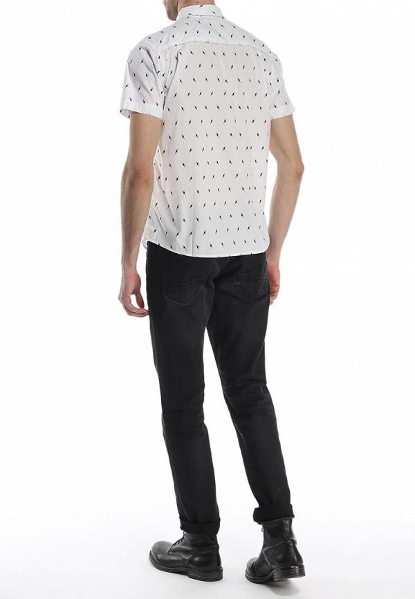 Рубашка с коротким рукавом Bellfield B MCQUEEN W: изображение 5