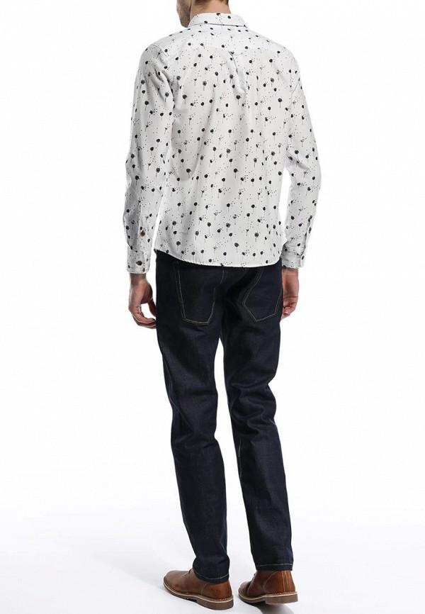 Рубашка с длинным рукавом Bellfield B SUMIDERO: изображение 4