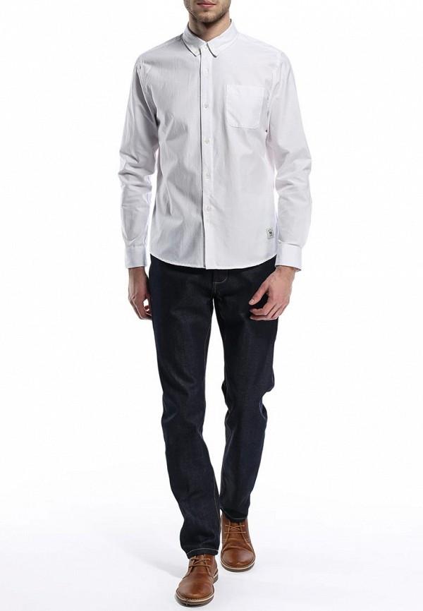 Рубашка с длинным рукавом Bellfield B CODA W: изображение 3