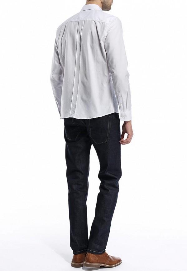 Рубашка с длинным рукавом Bellfield B CODA W: изображение 4