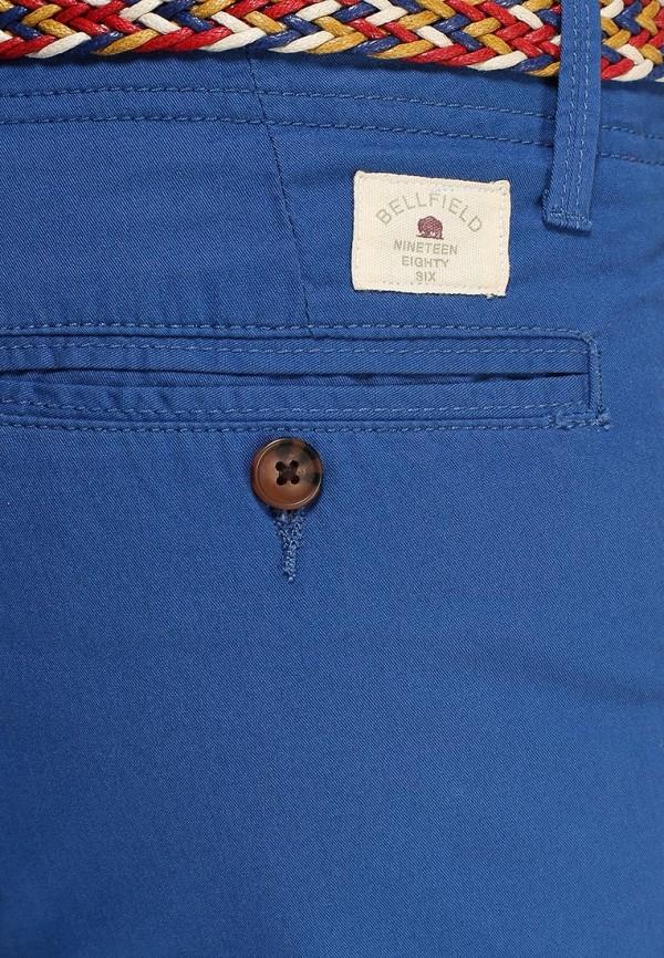 Мужские повседневные шорты Bellfield B HEMMINGWAY D: изображение 2