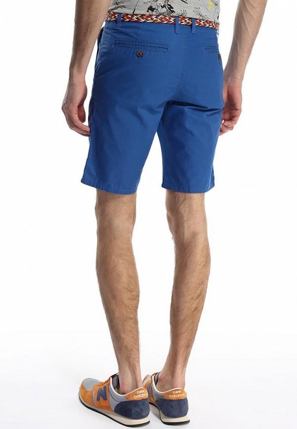 Мужские повседневные шорты Bellfield B HEMMINGWAY D: изображение 4