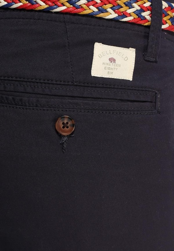 Мужские повседневные шорты Bellfield B HEMMINGWAY N: изображение 2