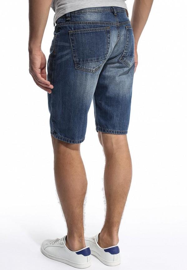 Мужские джинсовые шорты Bellfield B HANLEY: изображение 4