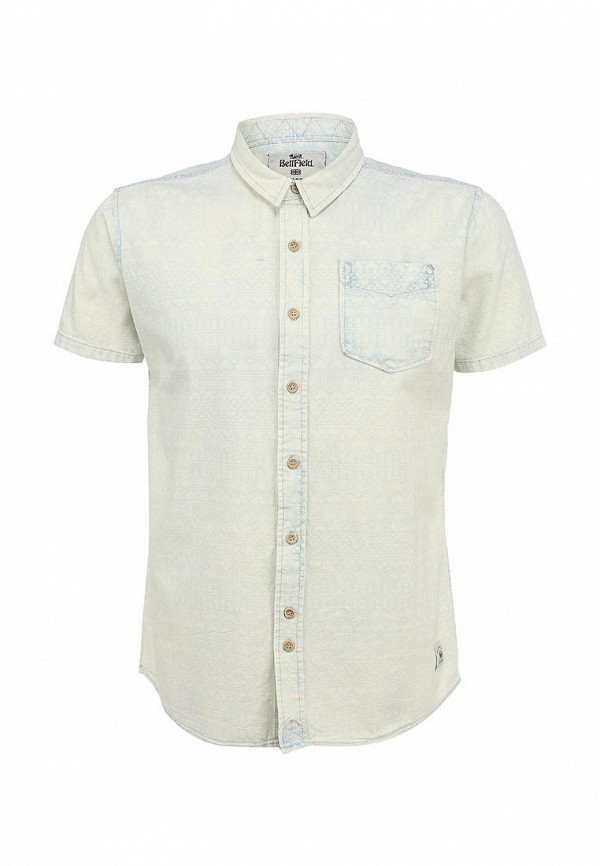 Рубашка с коротким рукавом Bellfield B TATANKA: изображение 1