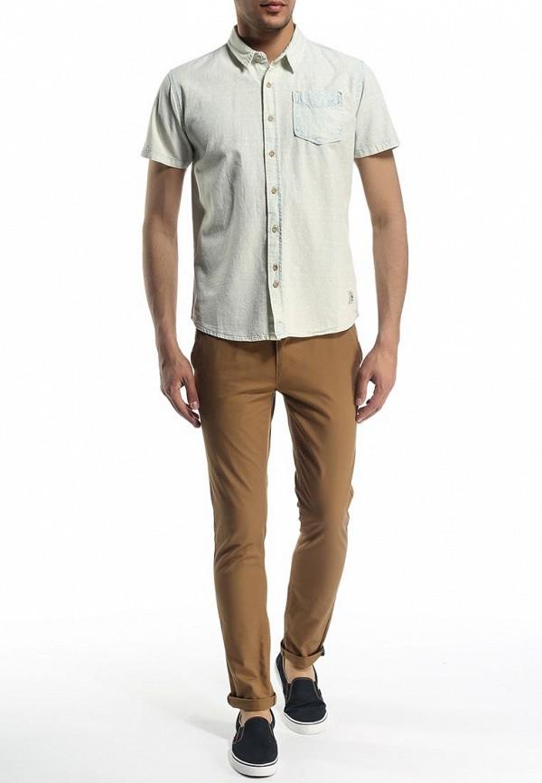 Рубашка с коротким рукавом Bellfield B TATANKA: изображение 3