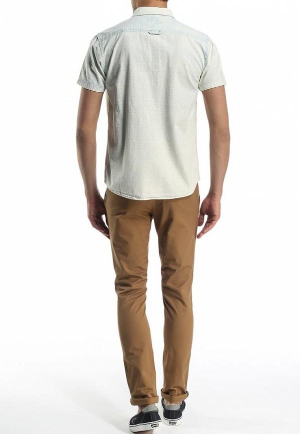 Рубашка с коротким рукавом Bellfield B TATANKA: изображение 4
