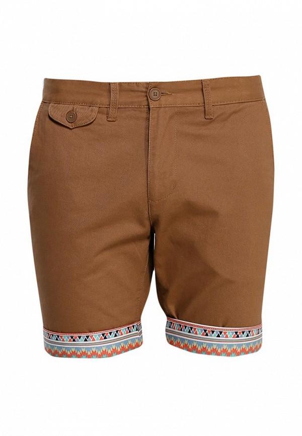 Мужские повседневные шорты Bellfield B LANIKAI T: изображение 1