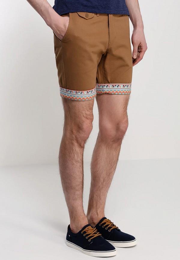 Мужские повседневные шорты Bellfield B LANIKAI T: изображение 2