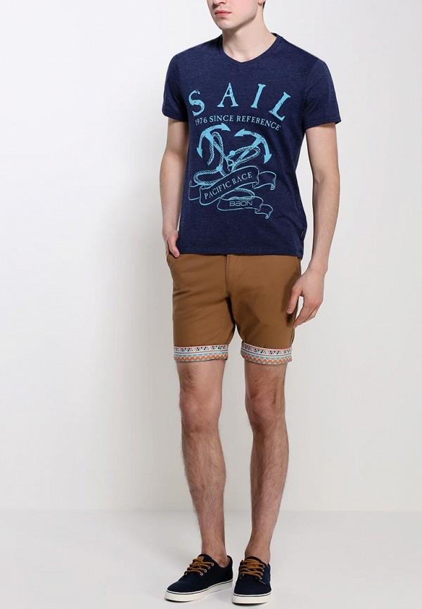 Мужские повседневные шорты Bellfield B LANIKAI T: изображение 3