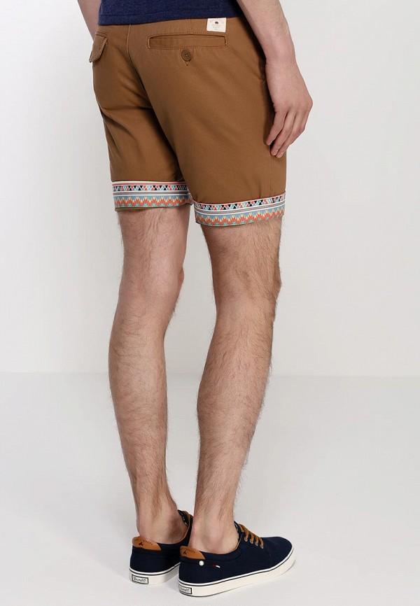 Мужские повседневные шорты Bellfield B LANIKAI T: изображение 4