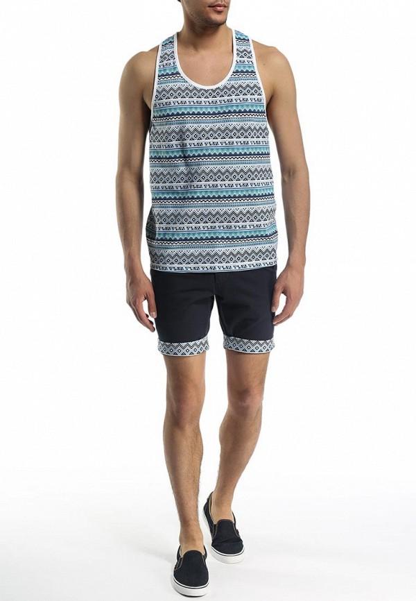 Мужские повседневные шорты Bellfield B LANIKAI N: изображение 3