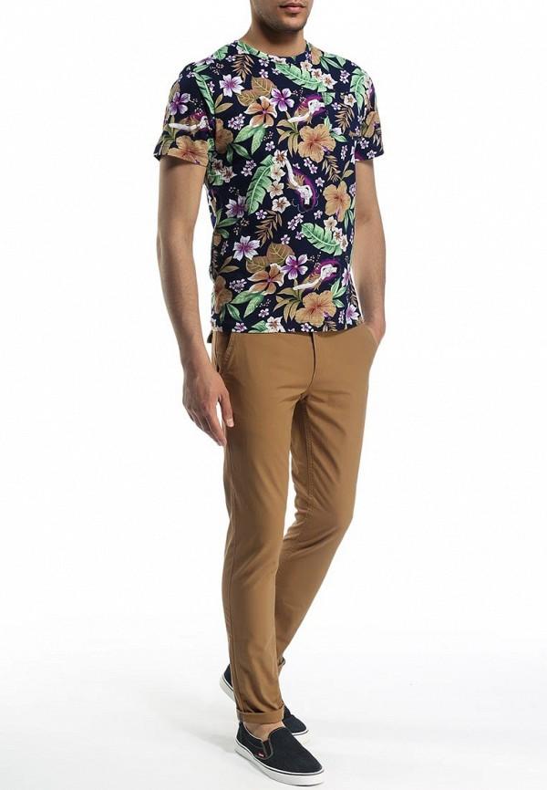 Мужские повседневные брюки Bellfield B UPPSALA T: изображение 3