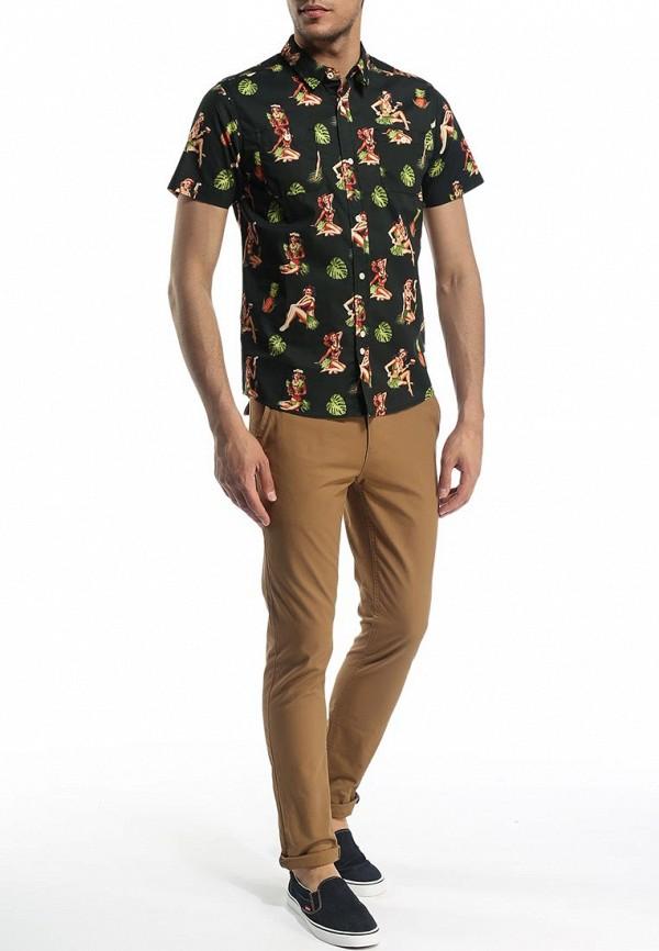 Рубашка с коротким рукавом Bellfield B CAPULET: изображение 3