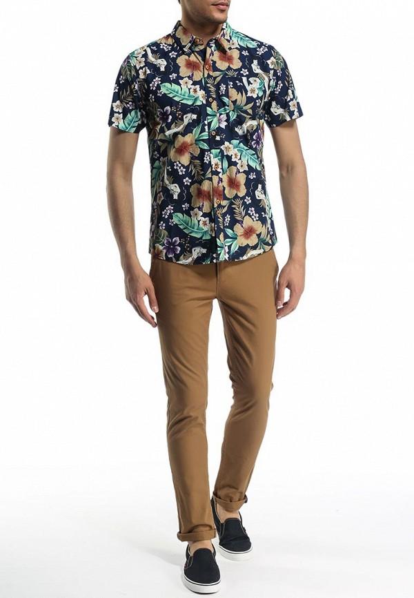 Рубашка с коротким рукавом Bellfield B GANRYU: изображение 3