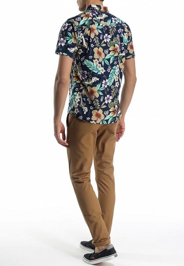 Рубашка с коротким рукавом Bellfield B GANRYU: изображение 4