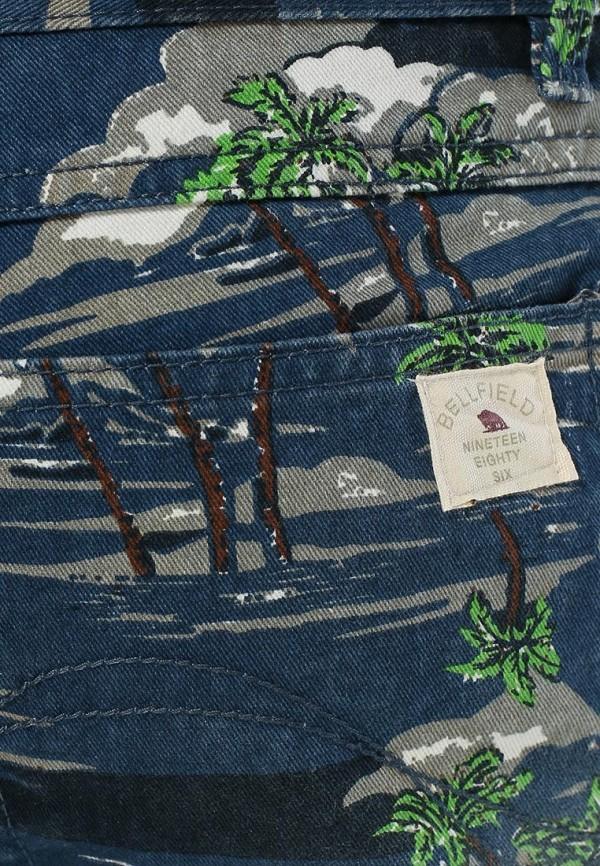 Мужские повседневные шорты Bellfield B PUNALI: изображение 2