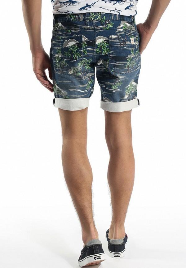 Мужские повседневные шорты Bellfield B PUNALI: изображение 4
