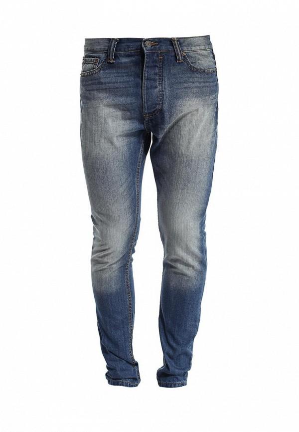 Зауженные джинсы Bellfield B GONZO YOSEMITE: изображение 5