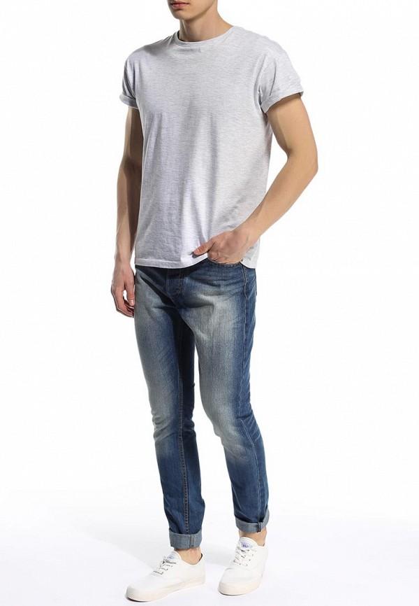 Зауженные джинсы Bellfield B GONZO YOSEMITE: изображение 6