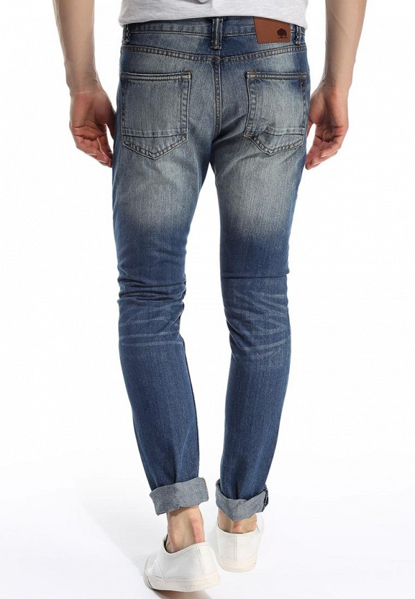 Зауженные джинсы Bellfield B GONZO YOSEMITE: изображение 7