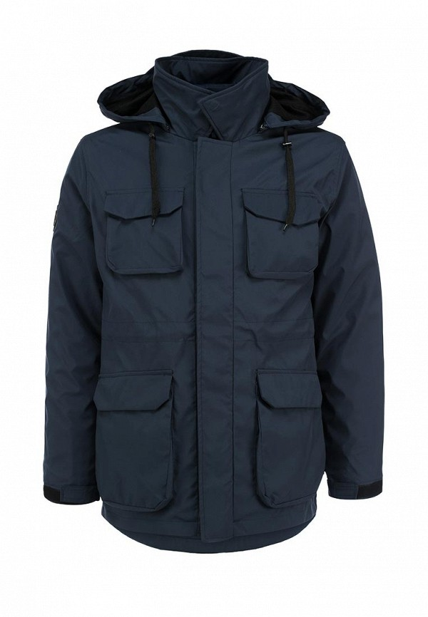 Утепленная куртка Bellfield B GORIN N: изображение 2