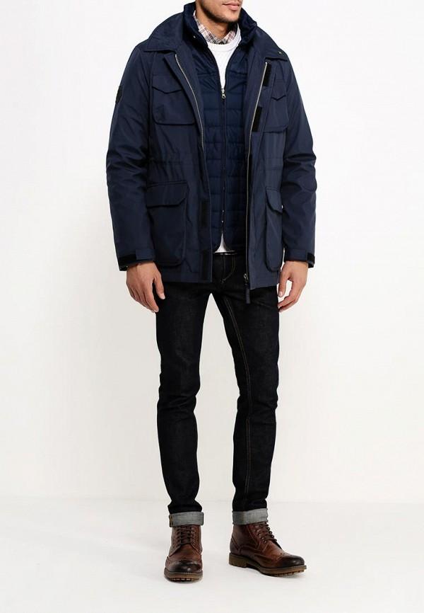 Утепленная куртка Bellfield B GORIN N: изображение 3