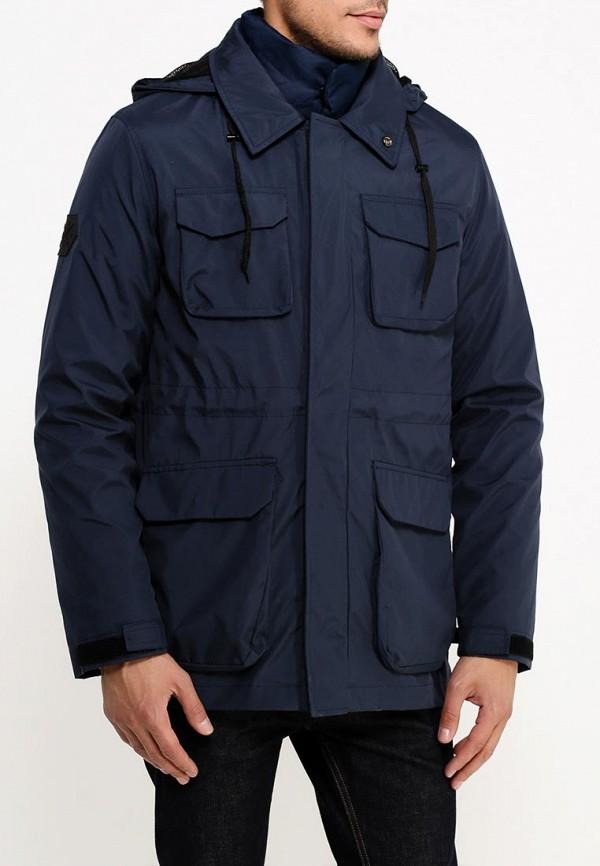 Утепленная куртка Bellfield B GORIN N: изображение 4