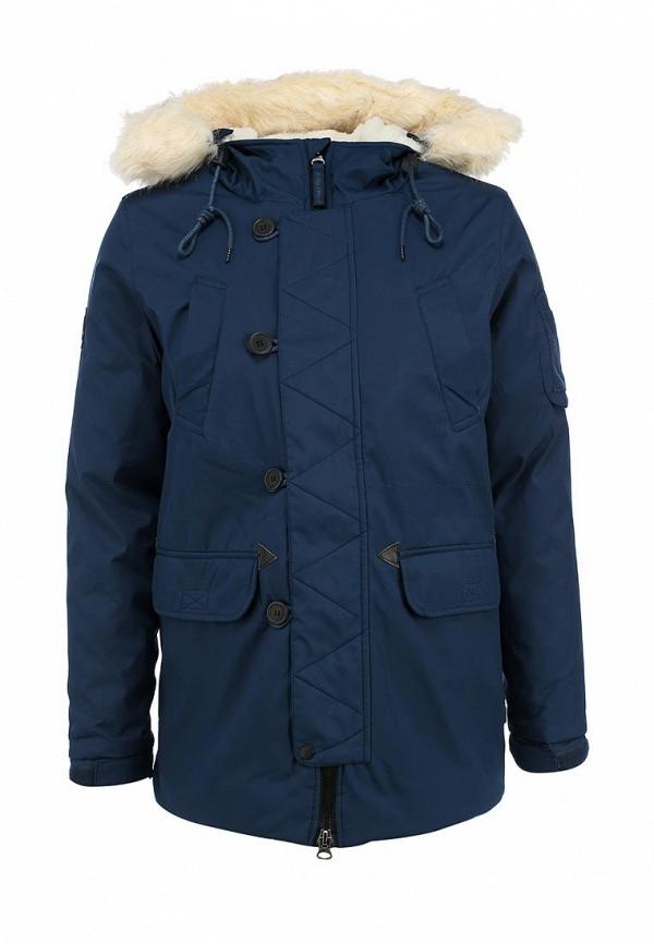 Утепленная куртка Bellfield B PEMBRICK N: изображение 1