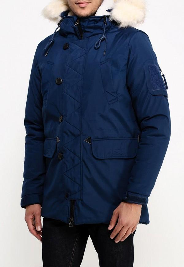 Утепленная куртка Bellfield B PEMBRICK N: изображение 3