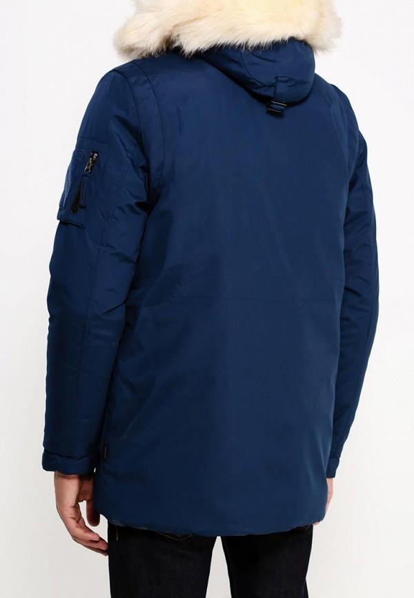 Утепленная куртка Bellfield B PEMBRICK N: изображение 4