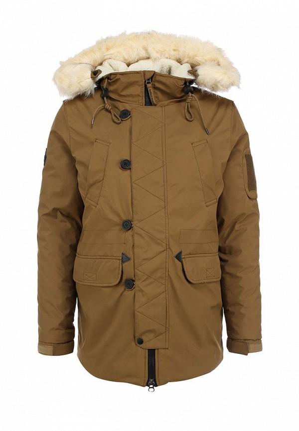 Утепленная куртка Bellfield B PEMBRICK T: изображение 1
