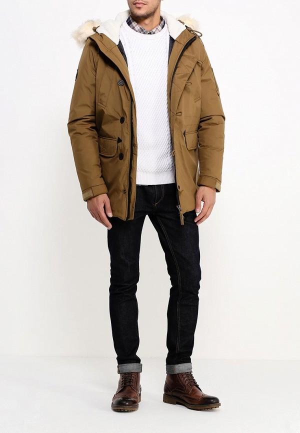 Утепленная куртка Bellfield B PEMBRICK T: изображение 2