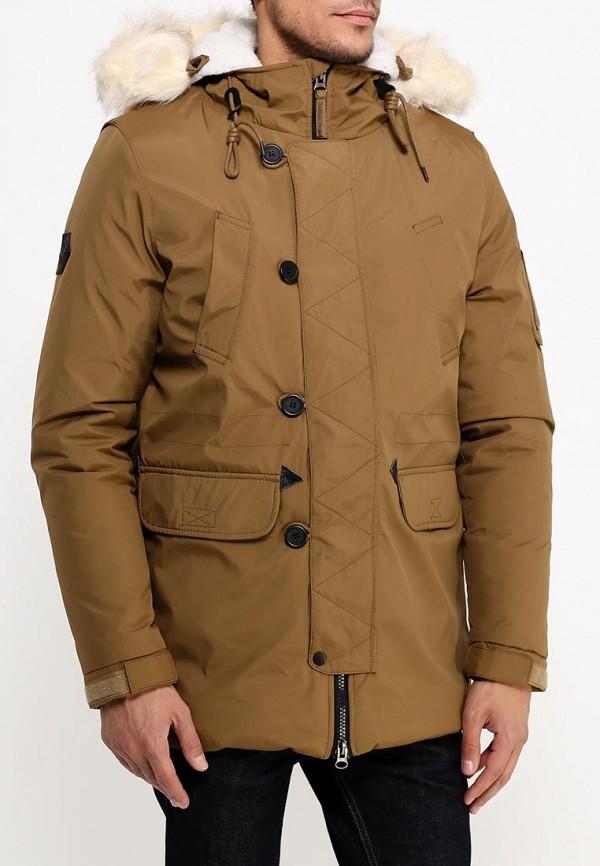 Утепленная куртка Bellfield B PEMBRICK T: изображение 3