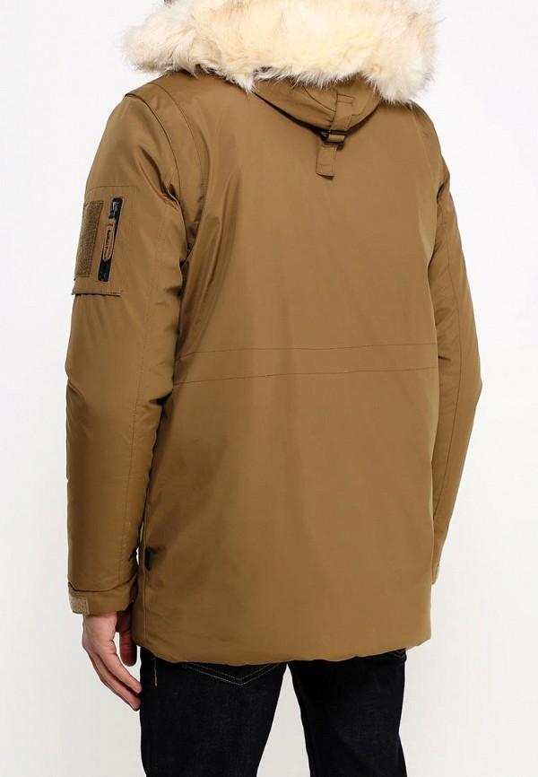 Утепленная куртка Bellfield B PEMBRICK T: изображение 4