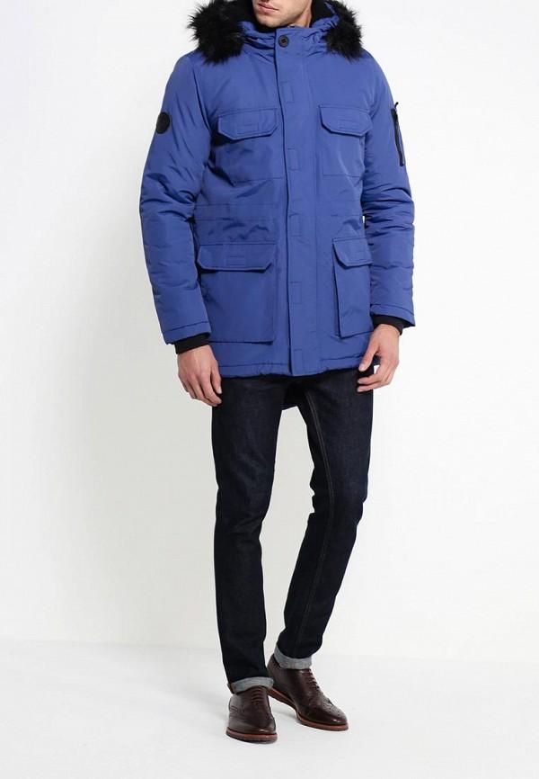 Утепленная куртка Bellfield B NIMROD C: изображение 2