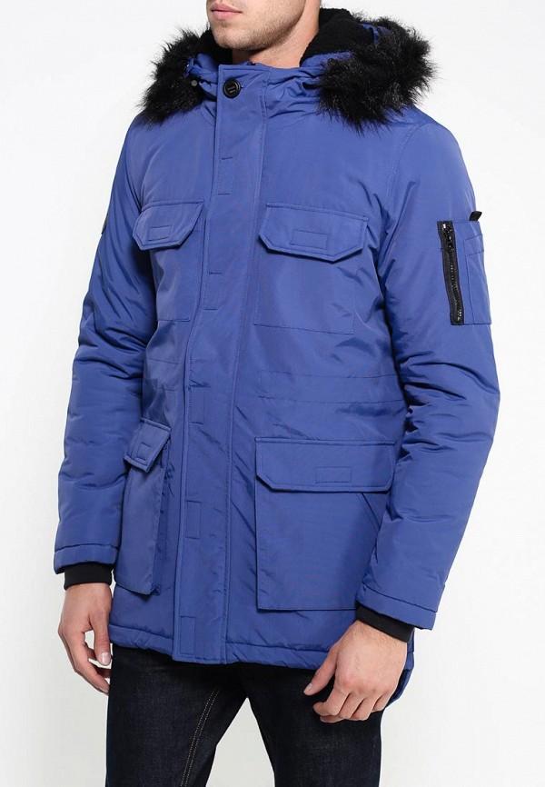 Утепленная куртка Bellfield B NIMROD C: изображение 3