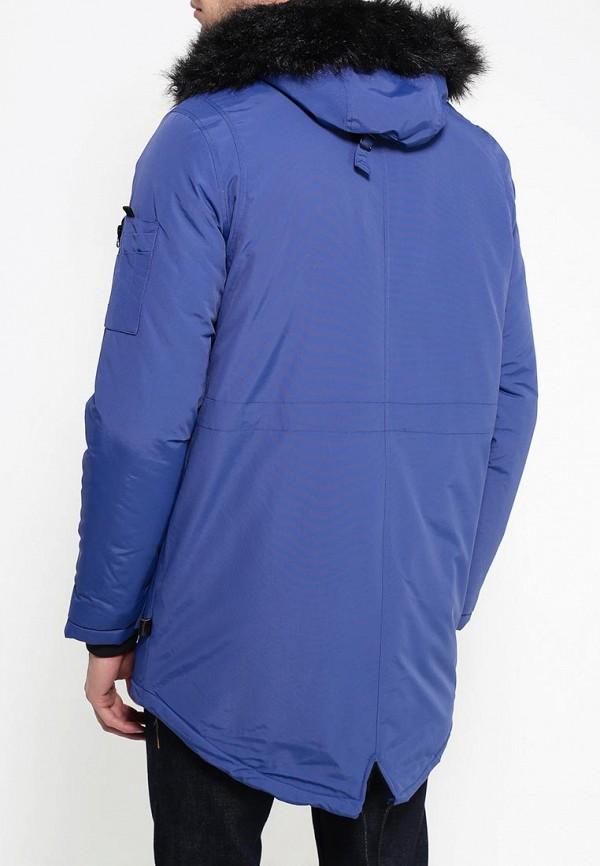 Утепленная куртка Bellfield B NIMROD C: изображение 4